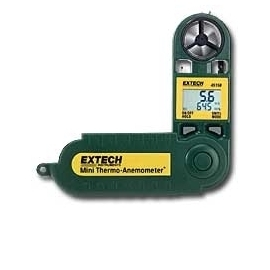 Thermo-Anemometers
